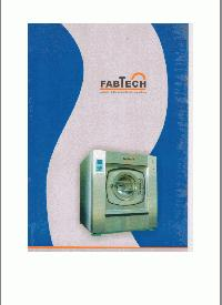 FABTECH ENGINEERING