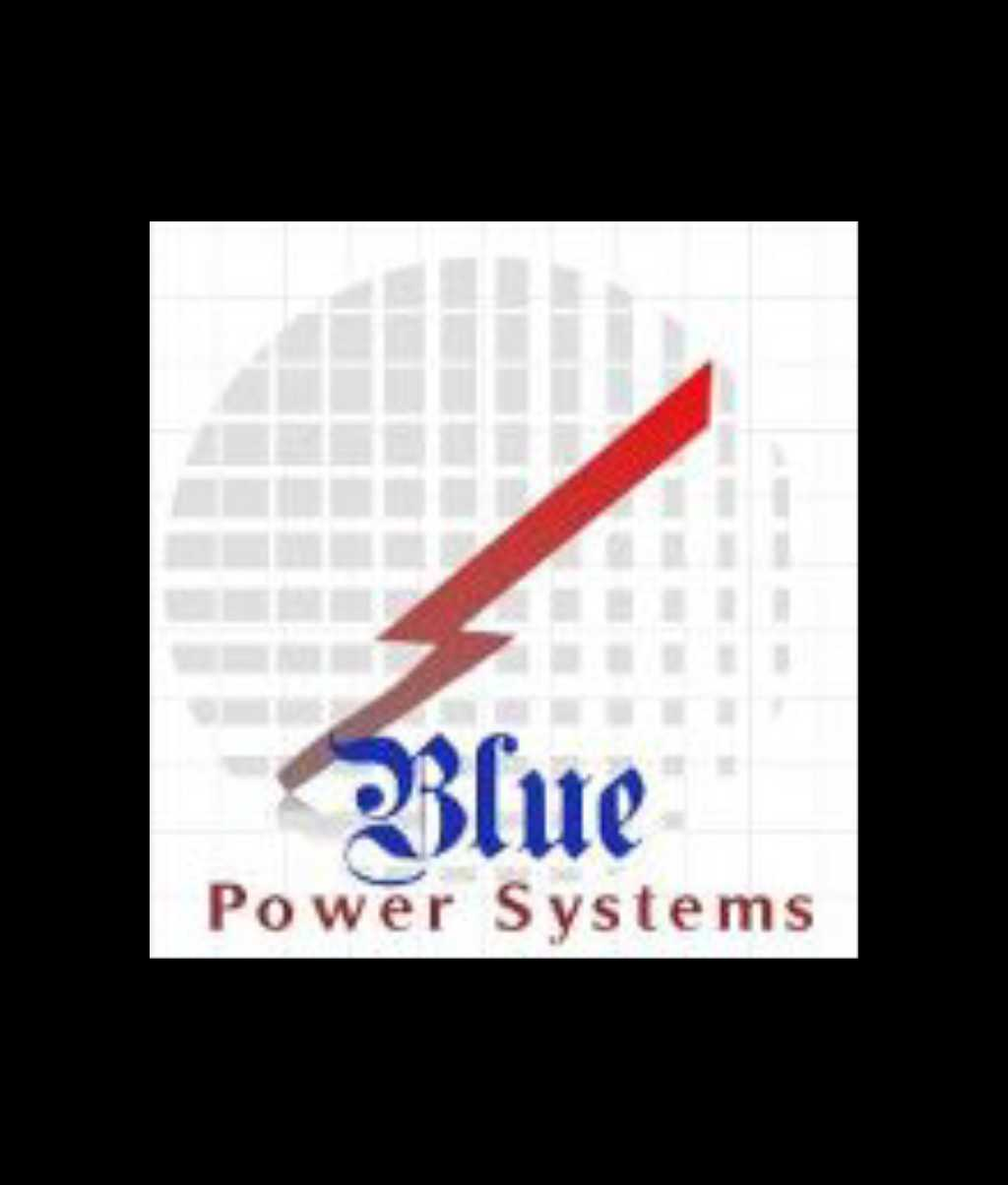 BLUE POWER SYSTEMS