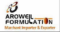 Arowell Formulation