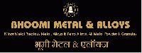 BHOOMI METAL & ALLOYS