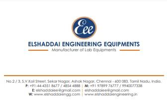 ELSHADDAI ENGINEERING EQUIPMENTS