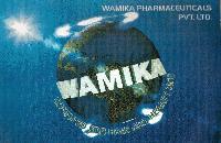 WAMIKA PHARMACEUTICALS PVT. LTD.