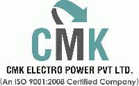 CMK ELECTRO POWER PVT. LTD.