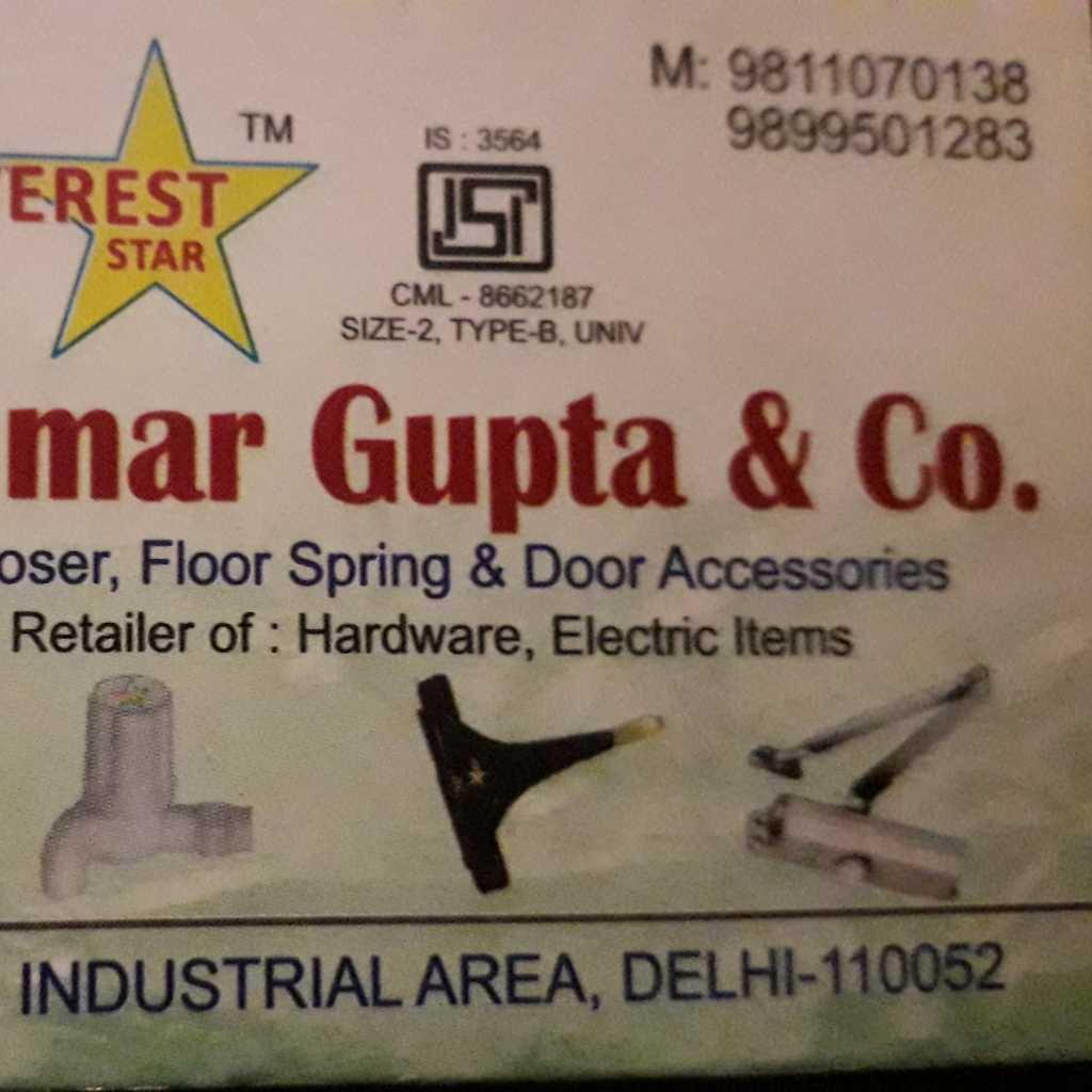 RISHI KUMAR GUPTA & CO.