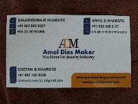 AMOL DIES MAKER
