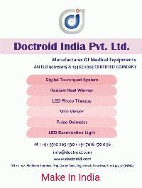 Doctroid India Pvt. Ltd.
