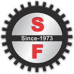 S. F. ENGINEERING WORKS