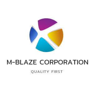 M-BLAZE CORPORATION