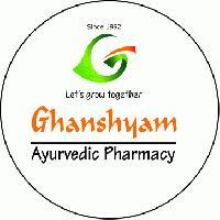GHANSHYAM AYURVEDIC PHARMACY