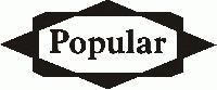 POPULAR DRAWING INSTRUMENTS