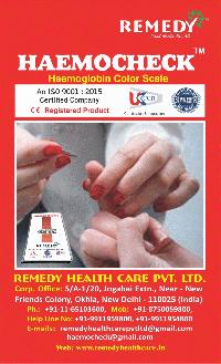 REMEDY HEALTHCARE PVT. LTD.