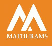 SRI MATHURAMS MEDICAL ENGINEERING