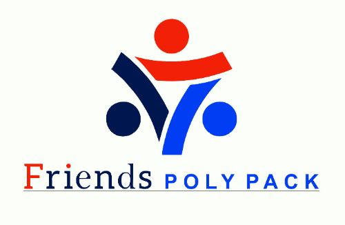 FRIENDS POLY PACK
