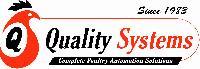 QUALITY SYSTEMS & EQUIPMENTS PVT. LTD.