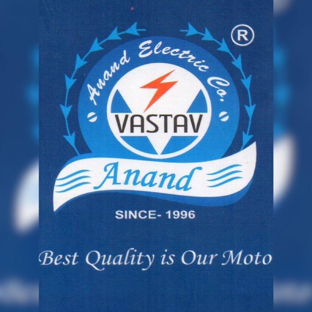 ANAND ELECTRIC CO.