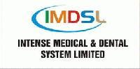 INTENSE MEDICAL & DENTAL SYSTEM PVT. LTD.