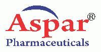 ASPAR PHARMACEUTICALS