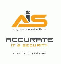 ACCURATE IT & SECURITY