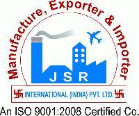 JSR INTERNATIONAL INDIA PVT. LTD.