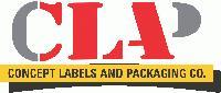 Concept Labels & Packaging Co. (CLAP )