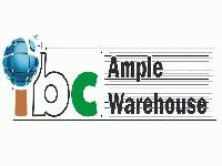 IBCAMPLE WARE HOUSE
