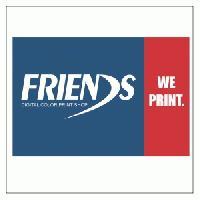 Friends Digital Color Print Shop