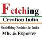 FETCHING CREATION INDIA PRIVATE LIMITED