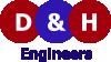 D & H ENGINEERS