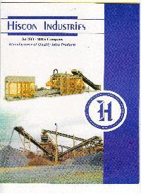 HISCON INDUSTRIES