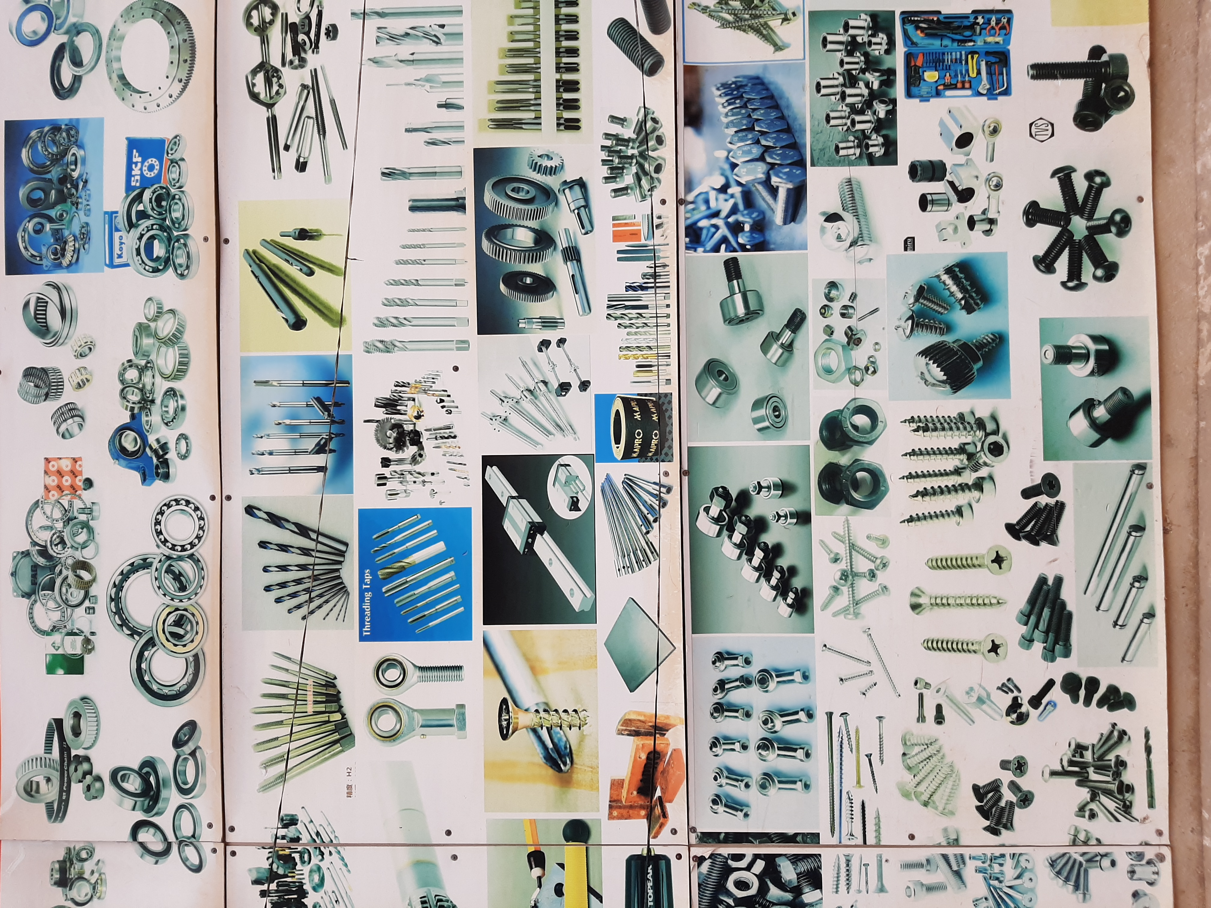 CNC & Tool Room Machine