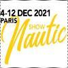 Nautic Paris Boat Show 2021