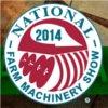National Farm Machinery Show 2020