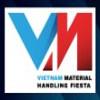 VMAT - Vietnam Material Handling Fiesta 2019