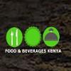 Food & Beverages - Food & Hospitality - Kenya 2019