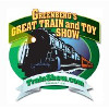 Greenbergs Great Train And Toy Show - Oaks 2020