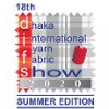 DIFS - Dhaka International Yarn & Fabric Show 2020