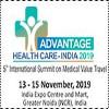 Advantage Health Care India 2019
