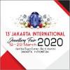 Jakarta International Jewellery Fair 2020