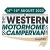 Western Motorhome Show 2020