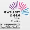 Delhi Jewellery & Gem Fair 2020