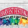 Harvest Festival Original Art & Craft Show - Pomona 2020