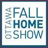 Ottawa Fall Home Show 2020