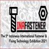INAFASTENER - Indonesia International Fastener And Fixing Technology Exhibition 2021