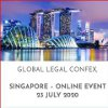 The Global Legal ConfEx, Singapore – Online Event 2020