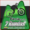 Fair 2 Wheels Colombia 2021