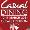 Casual Dining 2021