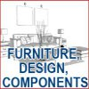Furniture Design Components 2021