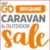 Let's Go Brisbane Caravan & Outdoor Sale 2020
