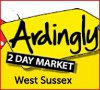 Ardingly International Antiques & Collectors Fair - March 2021
