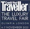 The Luxury Travel Fair 2021
